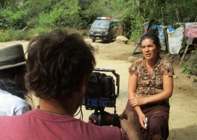 T.A.S. Special Edition – Fighting For Life: Guatemalan Women Stand Up to Gold Mining